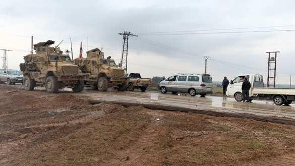 Почему США блокируют российских военных в Сирии? — честный ответ (ФОТО) | Русская весна