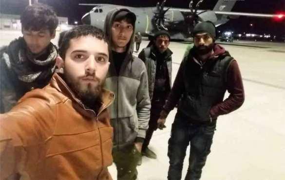 Боевики в ужасе: армия и ВКС отбивают Идлиб, Турция выводит банды на войну в Ливию (ФОТО, ВИДЕО) | Русская весна