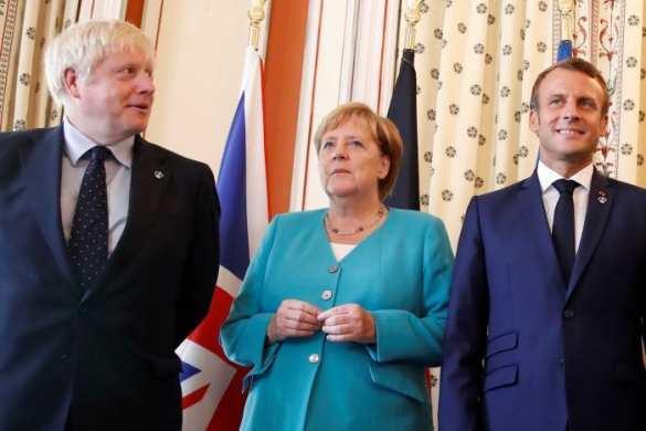 Саммит G8 начался: обсудили возврат России (+ФОТО, ВИДЕО) | Русская весна