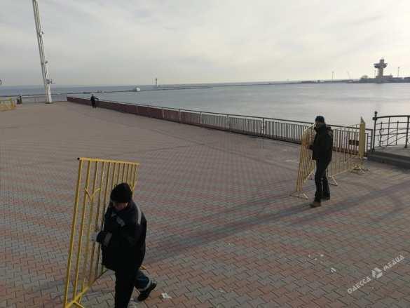 Американский эсминец с  «Томагавками» пришвартовался впорту Одессы (ФОТО) | Русская весна
