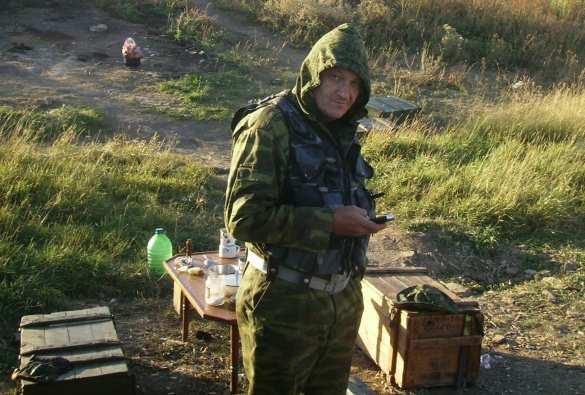 «Покарать за службу в ДНР!» — сербский доброволец погибает в ростовском СИЗО (ФОТО) | Русская весна