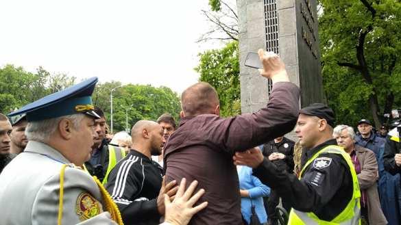 Одесса, Харьков, Днепропетровск: народ празднует Победу, неонацисты беснуются (ФОТО, ВИДЕО) | Русская весна