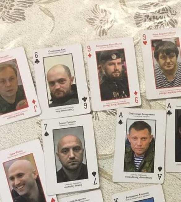 «В колоде смерти мнедали семёрку», — Захар Прилепин | Русская весна