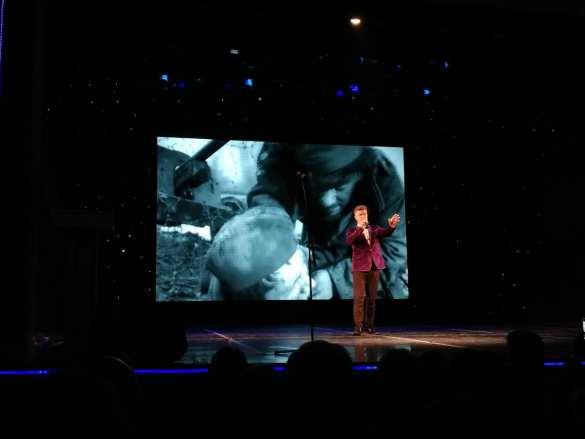 Добровольцы Донбасса и главный онколог ЛНР: «Победили вместе» в Севастополе (ФОТО) | Русская весна