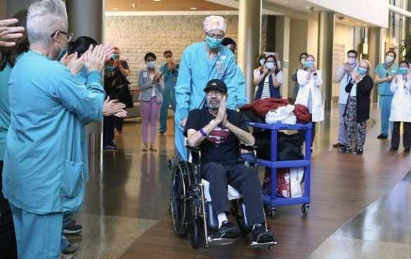 Спасибо, что живой? — в США выздоровевшему от к-вируса пациенту выставили счёт на $1,1 млн (ФОТО) | Русская весна