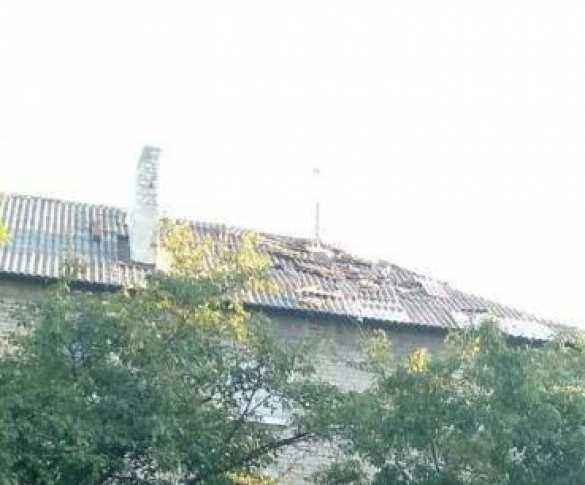 СРОЧНО: ВСУ нанесли удар по окраинам Горловки (ФОТО) | Русская весна