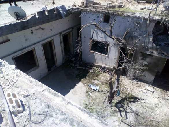 Страшные зверства боевиков: нелюди убивают детей сирийских христиан (ФОТО)   Русская весна