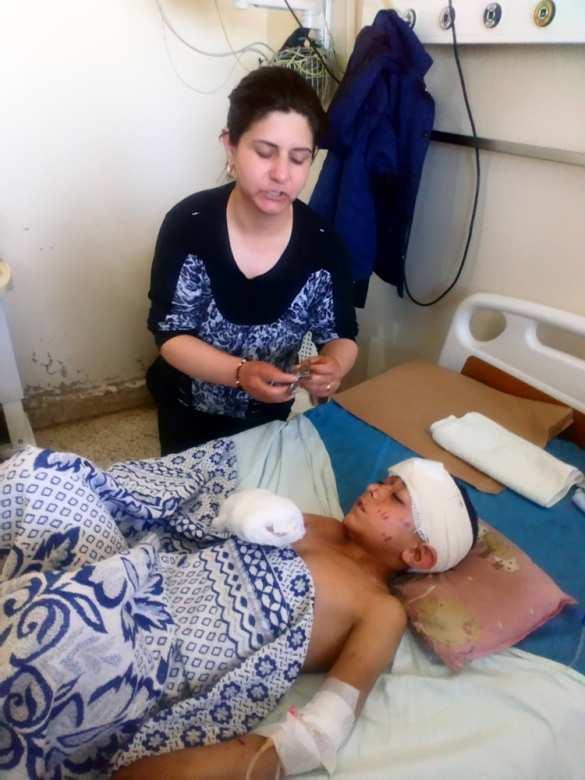 Страшные зверства боевиков: нелюди убивают детей сирийских христиан (ФОТО) | Русская весна