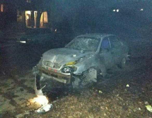 СРОЧНО: Взрыв прогремел в Луганске, подорван автомобиль (ФОТО) | Русская весна