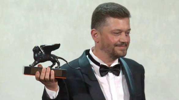 Украинский фильм о «победе над Россией и разрушении Донбасса» взял приз Венецианского кинофестиваля (ВИДЕО) | Русская весна