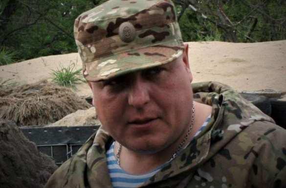 На Донбассе уничтожен командир батальона «Луганск-1» (ФОТО)   Русская весна