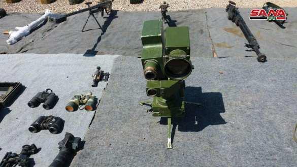 Боевики получили приказ: ЦРУ пытается дестабилизировать обстановку на юге Сирии (ФОТО) | Русская весна
