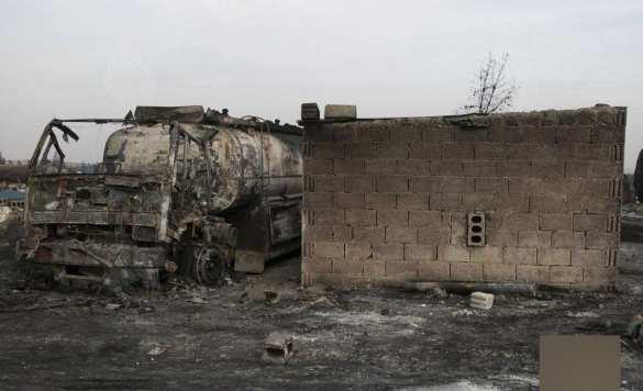 СРОЧНО: Стало известно, что за самолёты нанесли массированные удары по турецким боевикам (+ВИДЕО)   Русская весна