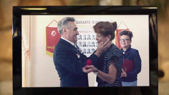 «Сваты» отбыли срок: на Украине вновь можно показывать всенародно любимый сериал | Русская весна