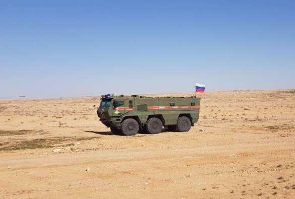 Сирия: военные США против армии России — янки концентрируют остатки орд ИГИЛ (ФОТО) | Русская весна