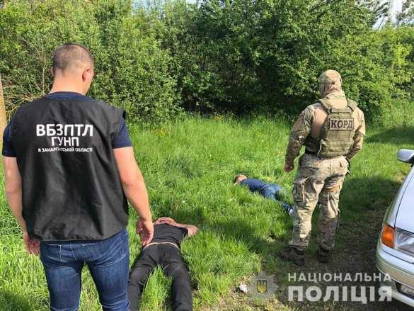 Словаки пытались продать украинок в секс-рабство (ФОТО) | Русская весна
