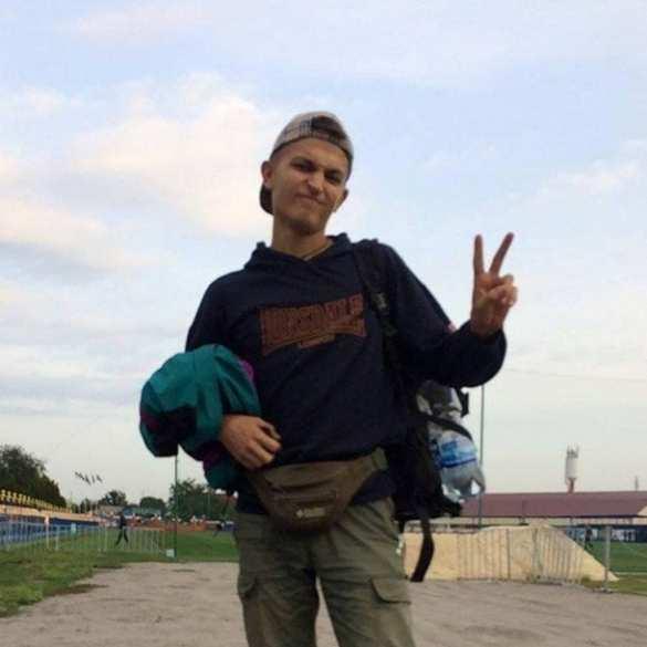 20-летний псевдомедик, раненный на Донбассе, умер в госпитале (ФОТО) | Русская весна