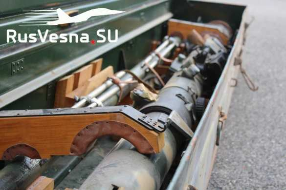ВАЖНО: В Сирии захвачены американские ракеты, начаты поставки оружия для борьбы с авиацией ВКС РФ и ВВС САР (ФОТО) | Русская весна