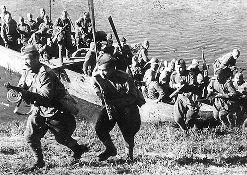 Грандиозный триумф «Багратиона»: крупнейшее сражение Великой Отечественной (ФОТО)   Русская весна