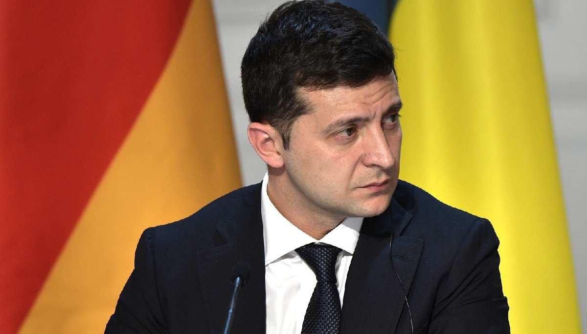 Украина готова обратиться вмеждународные суды из-за сбитого Ираном «Боинга», — Зеленский | Русская весна