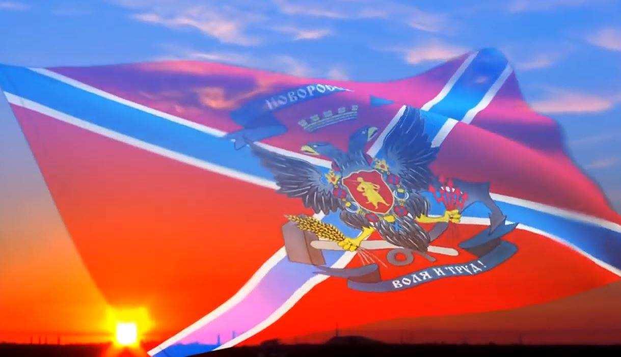 Референдум 11 мая: Донбасс выбрал путь домой — в Россию (ВИДЕО) | Русская весна