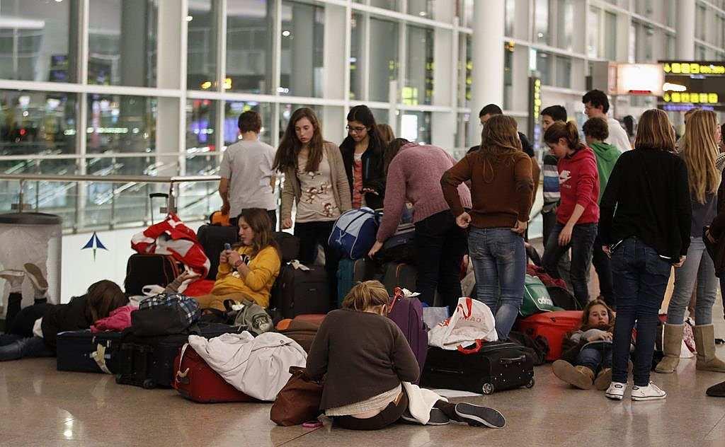ВТаиланде застряли тысячи украинских туристов, путь домой практически закрыт | Русская весна