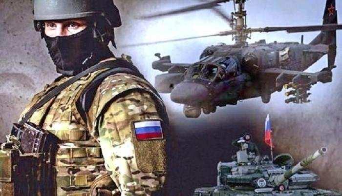 Bild: Россия отказалась выводить войска с Украины (ВИДЕО) | Русская весна