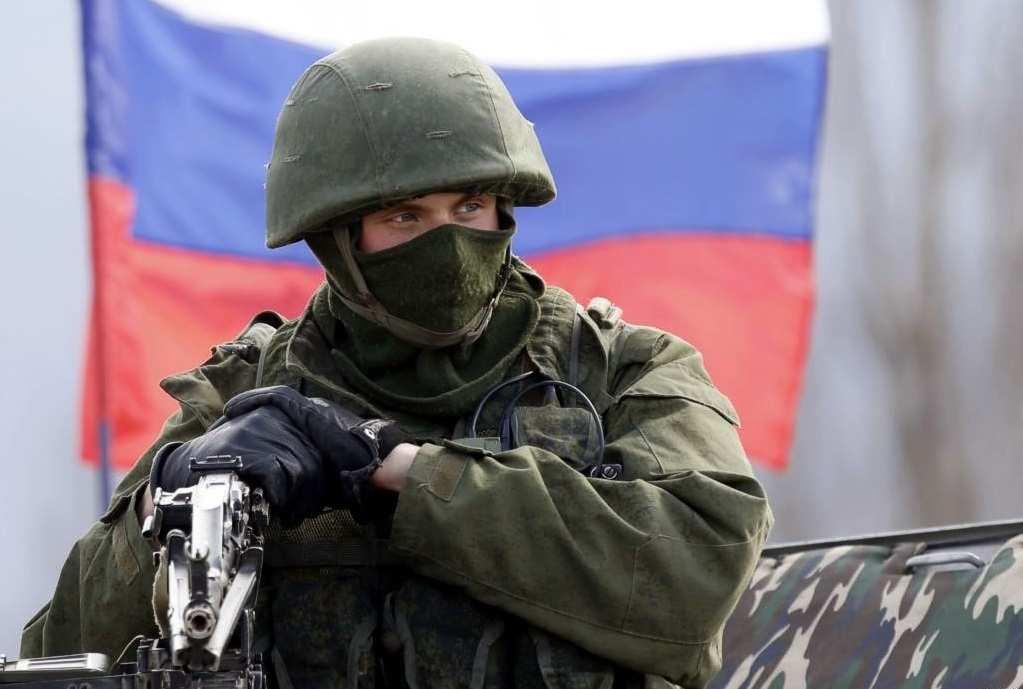 В Минобороны РФ прокомментировали сообщения о «гибели военных в Сирии» | Русская весна