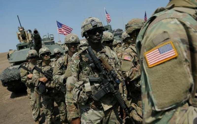 Глава Пентагона признал, что военные США в Сирии попали в ловушку   Русская весна
