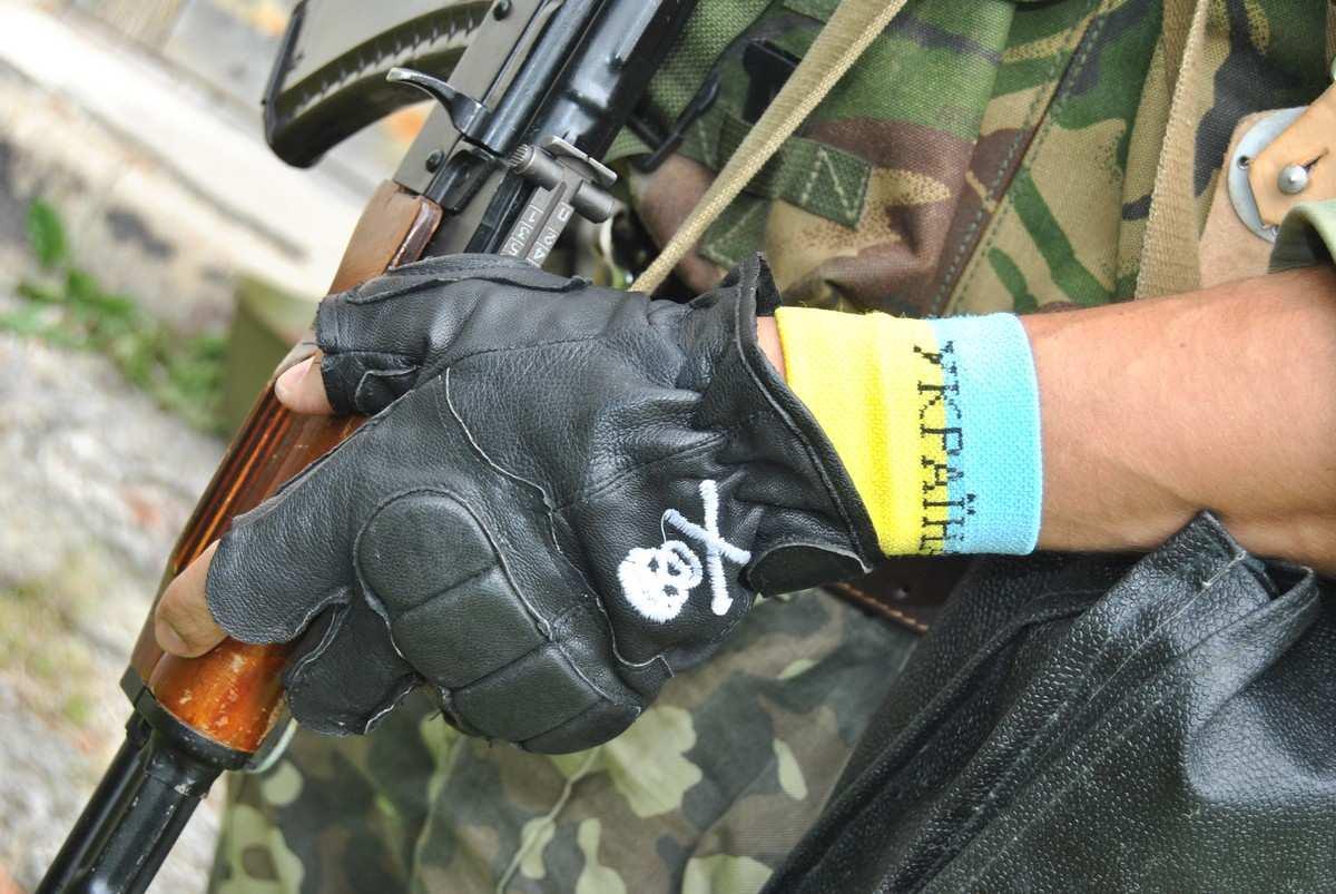 Кровавое 9 Мая в Мариуполе: как украинская власть устроила бойню в городе (ДОКУМЕНТ, ВИДЕО) | Русская весна