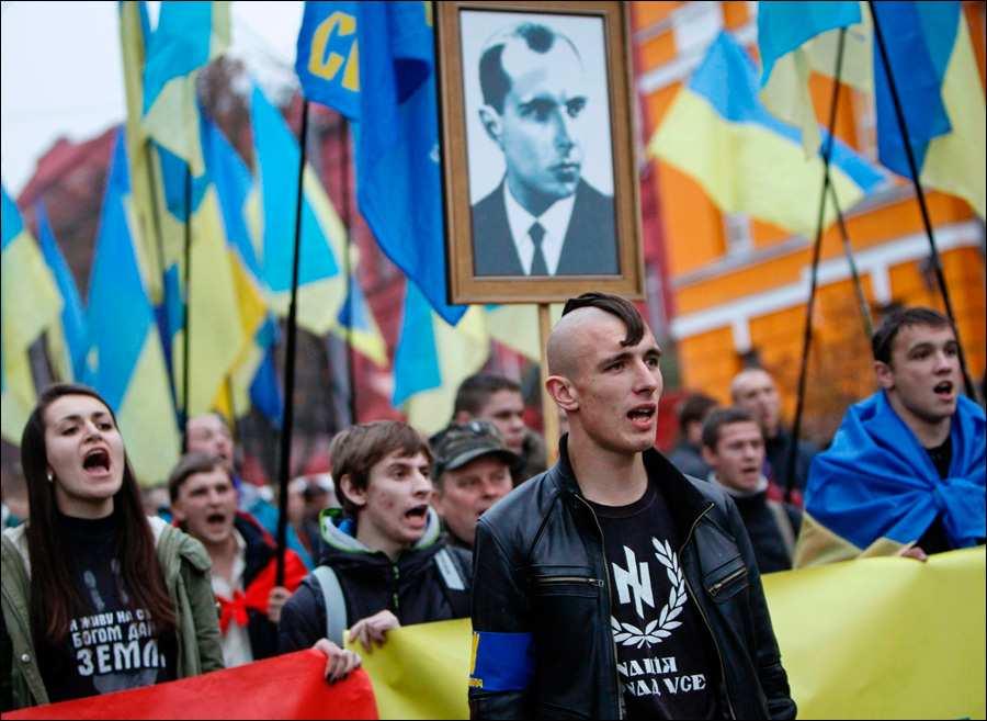 Что на самом деле породило бандеровщину на Украине? (ВИДЕО) | Русская весна