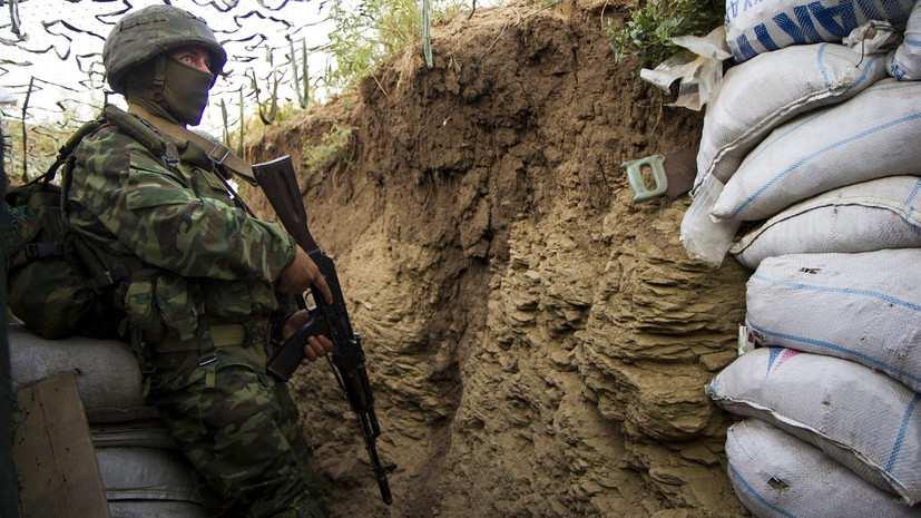 Договорённости между ЛДНР иУкраиной уже международные— штаб «ООС» | Русская весна