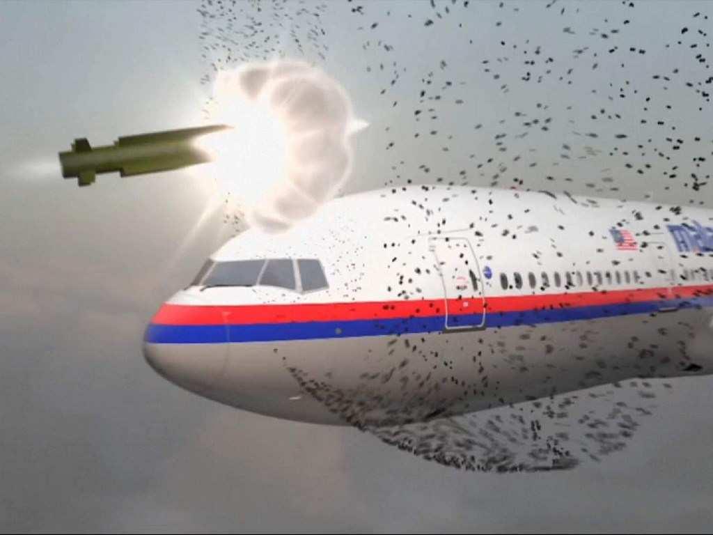 Ответный удар по Западу: Россия представит доклад о войне против России и крушении «Боинга» МН17 | Русская весна