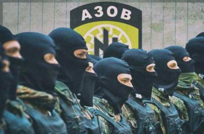 Легенда: ВСУ сделали неожиданное заявление о нацистах, продвинувшихся на фронте ЛНР | Русская весна