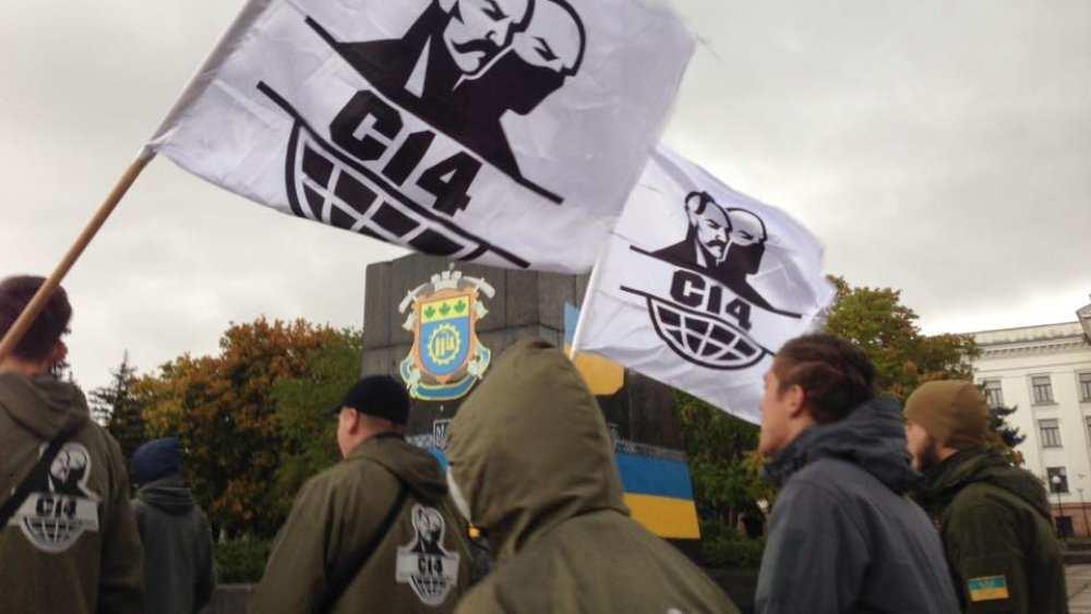 Нацисты готовятся к массовому уничтожению жителей Донбасса — Зеленский молчит   Русская весна