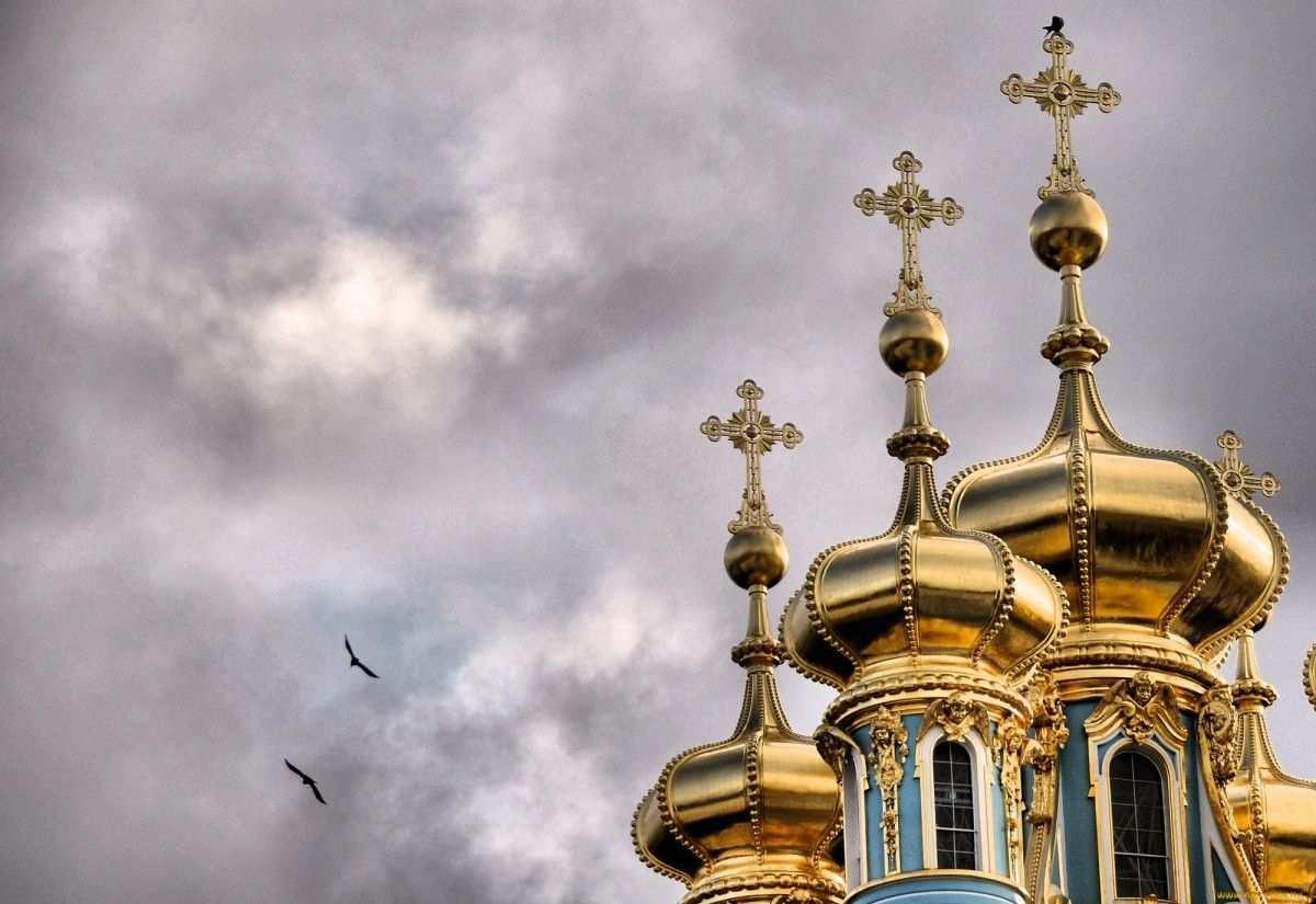 Синдром Иуды: зачем украинские священники переходят в ПЦУ  | Русская весна