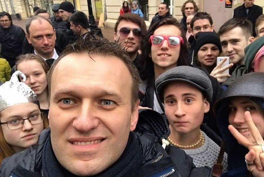 Оситуации вВысшей школе экономики всвязи смосковскими протестами   Русская весна