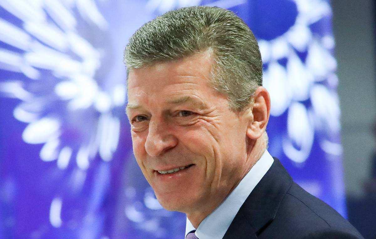 Козак раскрыл подробности переговоров по Донбассу в Берлине | Русская весна