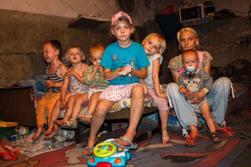 «Мы теряем детей Донбасса», — наУкраине забили тревогу (ВИДЕО) | Русская весна