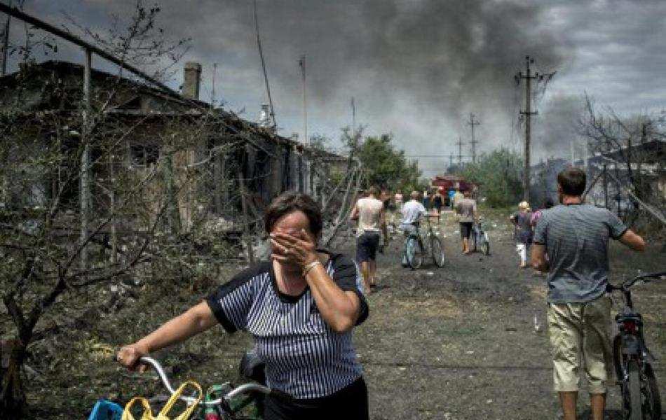 Донбасс негодует: Киев озвучивает условия, на которых хочет закончить войну | Русская весна