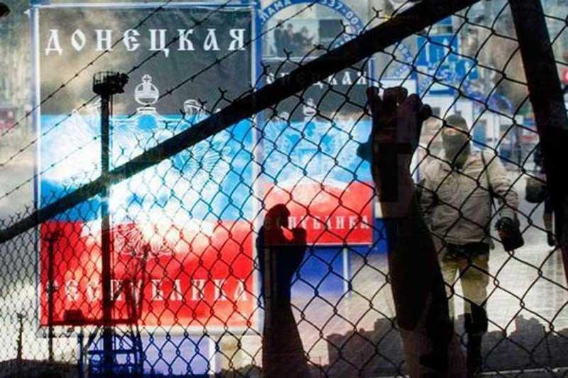 Что означает заявление о возврате ЛНР и ДНР в состав Украины — версия Комбрига | Русская весна