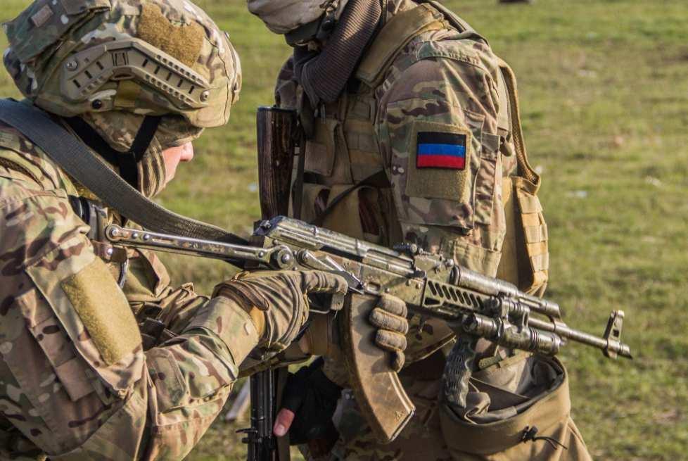 Прорыв? Согласованы новые меры по перемирию на Донбассе (ВИДЕО)   Русская весна