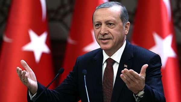 «Эрдоган поймал Европу за гриву» (ВИДЕО)  | Русская весна