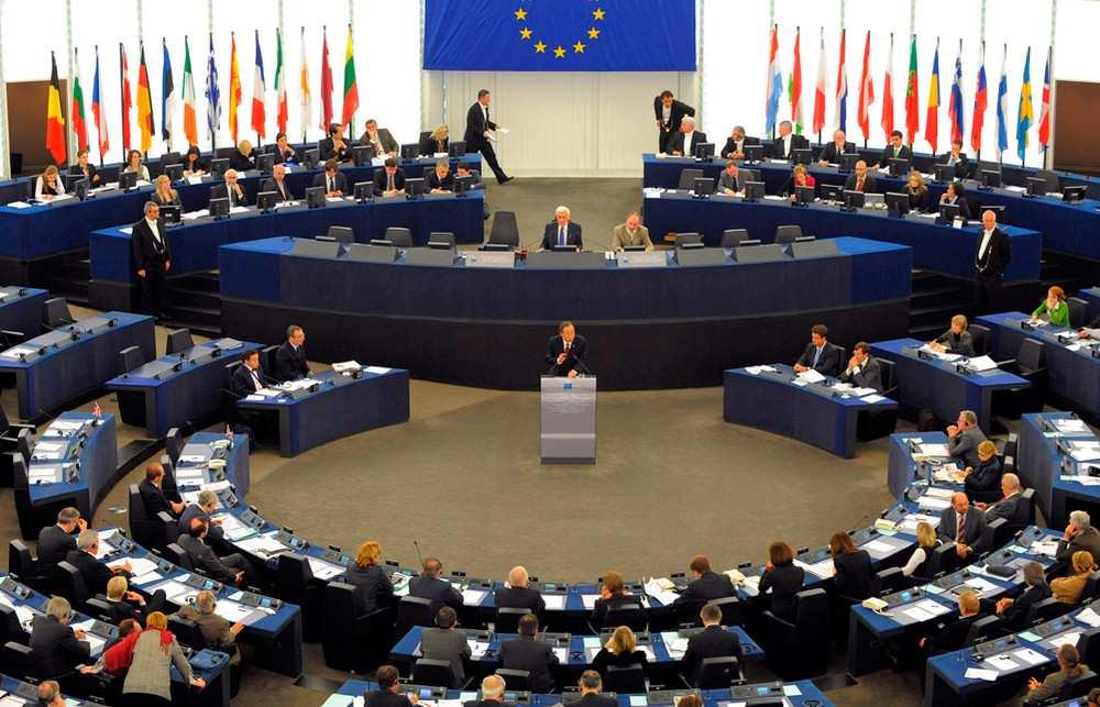 В Европарламенте сделали заявление о «преследовании Порошенко» — СМИ (ВИДЕО) | Русская весна