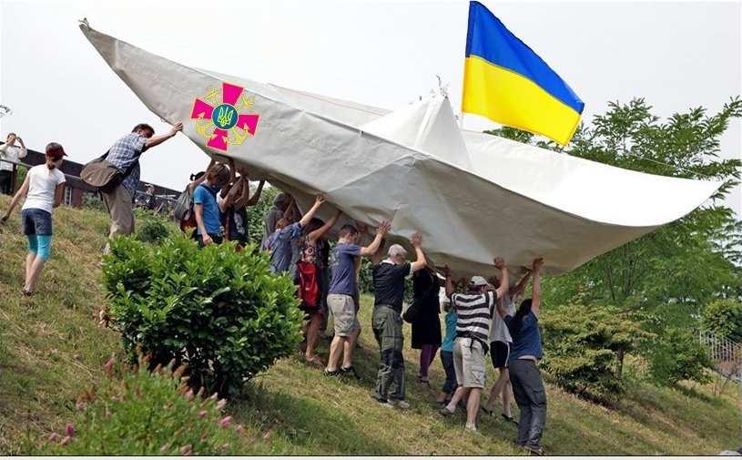 ВСовфеде отреагировали надерзкое заявление минобороны Украины осудоходстве через Керченский пролив | Русская весна