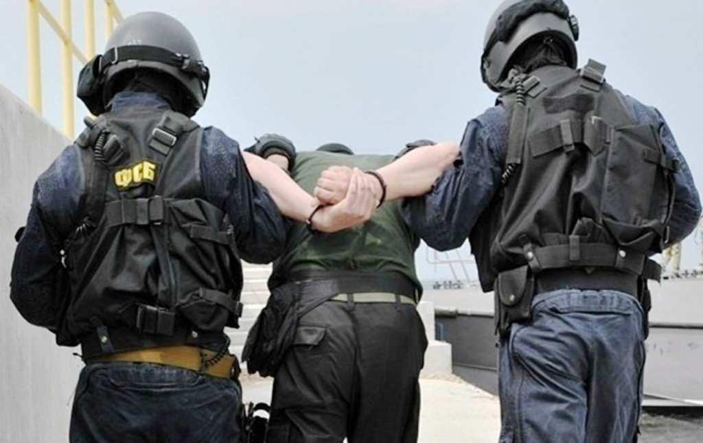 СРОЧНО: В Мурманске задержан сторонник «Правого сектора», готовивший теракт (ВИДЕО) | Русская весна