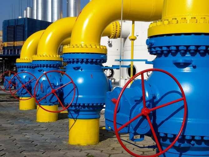 В ЕС готовы к остановке транзита газа через Украину | Русская весна
