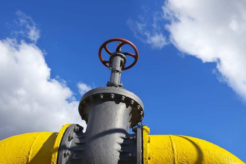«Нафтогаз» признал свою беспомощность без российского газа (ВИДЕО) | Русская весна