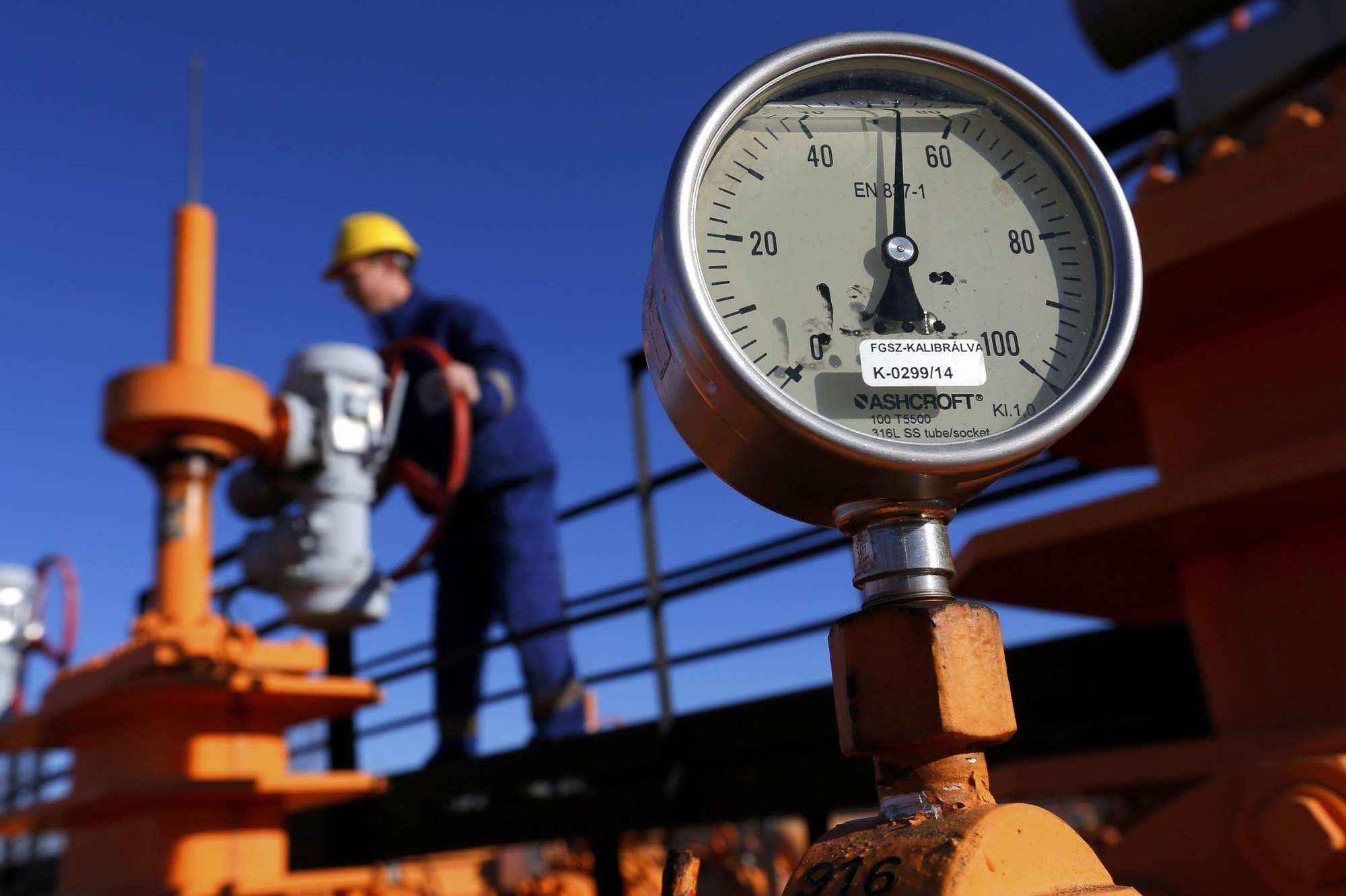 Авария на газопроводе: остановлена подача российского газа вГрецию | Русская весна