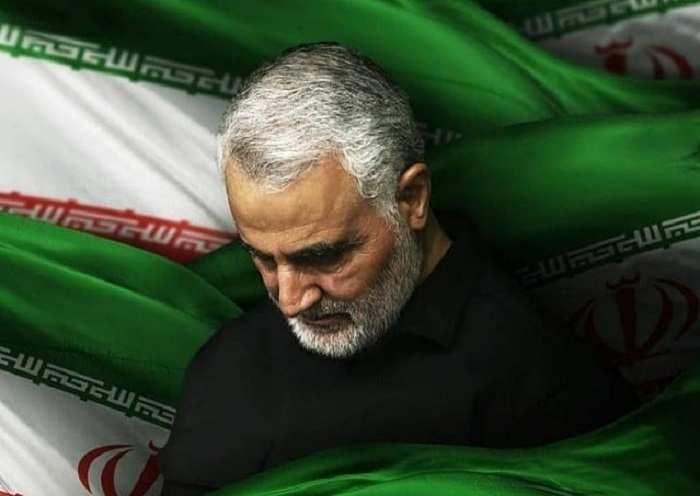 В Иране отреагировали на угрозы в адрес преемника Сулеймани | Русская весна